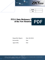 Attachment 1-PULL Data Dictionary V1.0.0 of the New Firmware