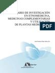 Plantas Medicinales Mexico
