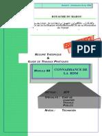 Module 08 Connaissance de La RDM-BTP-TCCTP