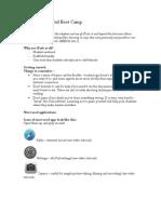 ipad tutorial mod2