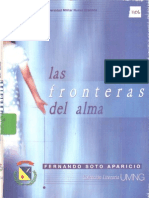 Lasfronterasdelalma Fernando Soto Aparicio