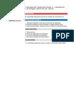 Indicadores Operacionales y Trazadores ENS