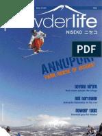 Powderlife Magazine Issue no.2