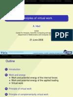 Virtual Work Slide