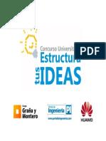 Taller Estructura Tus IDEAS