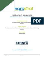 Participant Handbook (MSW SM B2C CG)