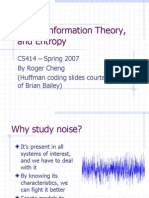 Noise Info Theory 1