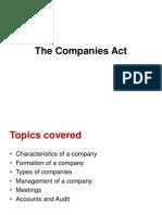 Companies Act (1)