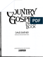 Country Gospel Piano Book