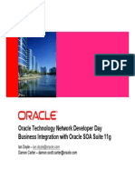 Oracle SOA _POProcessing End_to_End_ppt