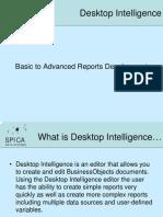 BO Reports- 1