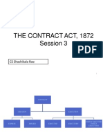 Contract Act 3 CIMR