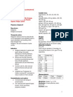 A-B Drug Handbook