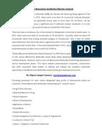 Global Monoclonal Antibodies Pipeline Analysis