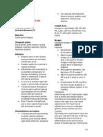 F-I Drug Handbook
