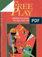 Free play