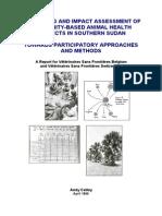 Southern Sudan Impact Assessment