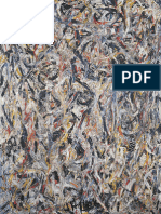 Jackson Pollock's Renaissance Connection