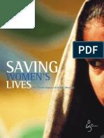 Saving Women Life