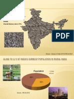Media Scene in India 2012