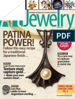 Art Jewelry - January 2014 USA