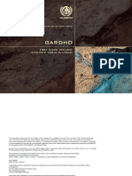 Gardho - First Steps Towards Strategic Urban Planning
