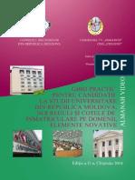 Almanah Institutii Invatamant Editia II