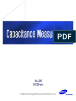 Capacitance Measurement[1]