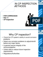 Cathodic Protection Part 2
