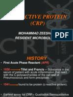 c Reactive Protein