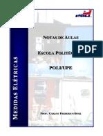 Apostila - Medidas Elétricas - POLI - UPE