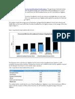 Fixed and Wireless Broadband Tariffs Analysis Q2 2014 Press Release