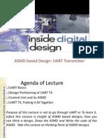 UART pdf   Input/Output   Computer Architecture