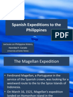 34829500 Spanish Expeditions to the Philippines