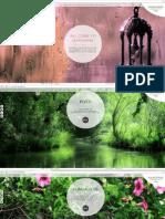 Amanvana Website Design