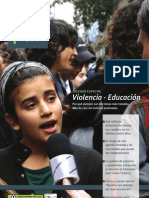 informe niñez en medios 2007