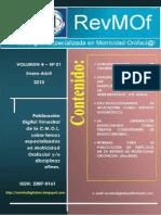 RevMOf Volumen 4(1)