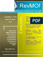 RevMOf Volumen 4(3)