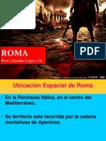 Roma 2179
