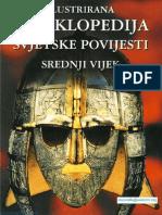 Enciklopedija-Svjetske Povjesti Srednji Vek