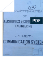 4.Communication System