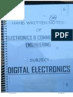 8.Digital Electronicsss