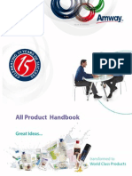 All Product Handbook English Sep 2013