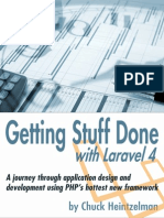 Getting Stuff Done La Ravel