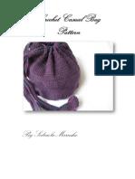 Casual Crochet Bag