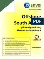 SouthAfrica Pletmos synopsis