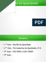 GESTÃO DA QUALIDADE.odp