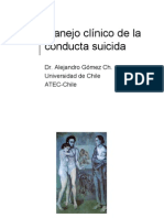 Manejo Clínico de Laconductasuicida.2