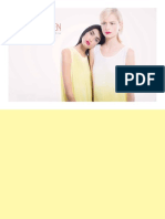 Ronen Chen Spring Summer 2014 Catalog