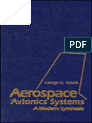 Aerospace Avionics System- Navigation | Inertial Navigation System